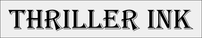 Thriller Ink Logo