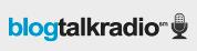 Blog Talk Radio logo