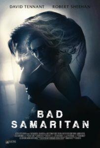 David Tennant in Bad Samaritan