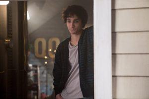 Robert Sheehan as Sean Falco