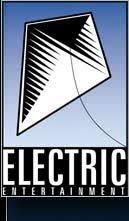Electric Logo 3